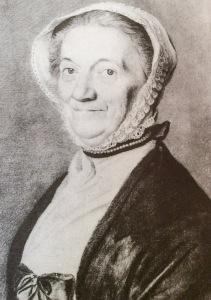 Elizabeth Postlethwaite