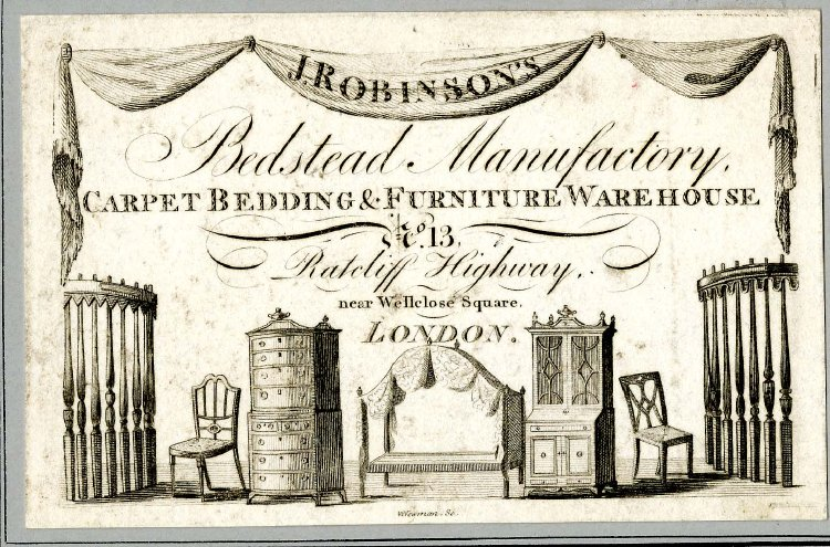 The Rise of the Fashionable Eighteenth-century Shopper