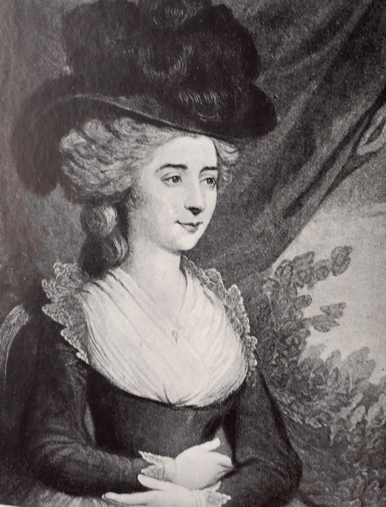 Fanny Burney Goes to Windsor, 1785