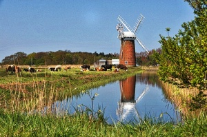 Horsey WindPump (National Trust)