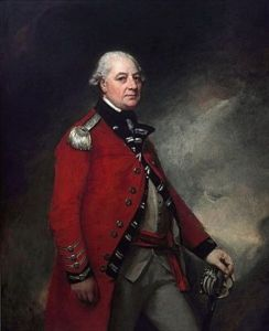 Viscount Townshend
