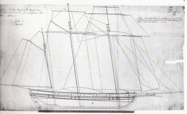 Sloop_Drawing