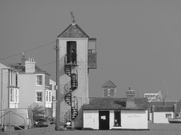 Aldeburgh Lookouts