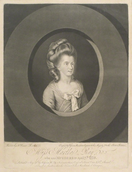 Martha Reay